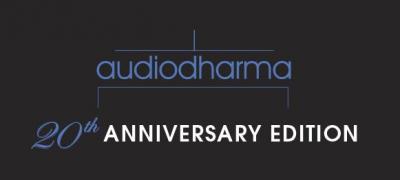 Audiodharma 20th Anniversary